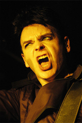 Gary Numan hearts Moshcam. Maybe.