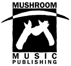 Mushroom Music Publishing logo