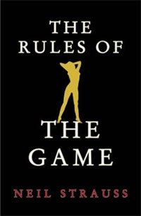 The Rules Of The Game: continuing the trend of naked women silhouettes