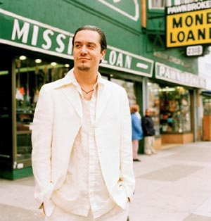 Mike Patton, Mondo Cane