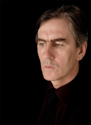Brisbane-based singer, songwriter and journalist Robert Forster