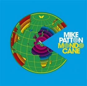Mike Patton - Mondo Cane album cover