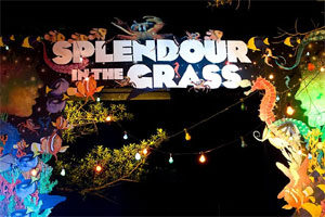 Splendour In The Grass 2010, photo by Justin Edwards for Mess+Noise