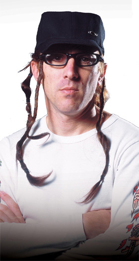 Maynard james keenan hairstyles