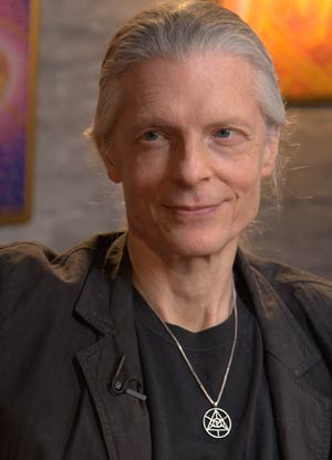 A Conversation With Alex Grey American Visionary Artist