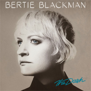 Bertie Blackman – 'The Dash' album cover reviewed in The Australian, October 2014