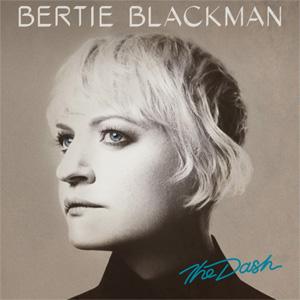 Bertie Blackman – 'The Dash' album cover reviewed in The Australian, October 2014