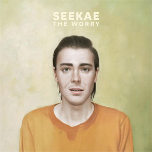 Seekae – 'The Worry' album cover reviewed in The Australian, October 2014